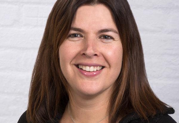 Ann Bouchard - Chargée de projets en environnement