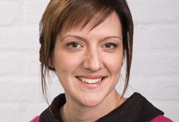Julie Poulin - Géomaticienne/Coordonnatrice des cours d'eau