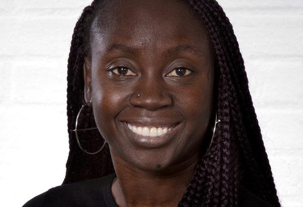 Roukayatou Idrissa Abdoulaye - Agente de mobilisation et développement en immigration