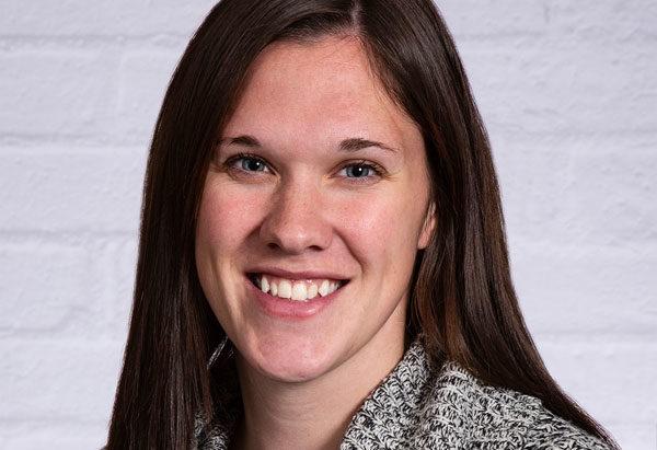 Rosalie Gaudreau - Responsable de la gestion comptable