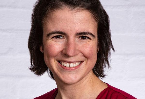Véronique Gagnon - Agente de développement agroalimentaire
